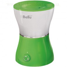 Увлажнитель воздуха Ballu UHB-301 green