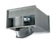 Комерційні і промислові вентилятори
