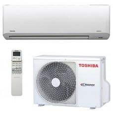Кондиционер настенный Toshiba RAS-10N3KVR-E / RAS-10N3AVR-E