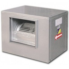 Вентилятор в шумоизолированном корпусе O.ERRE CV-2P 10/8 4M