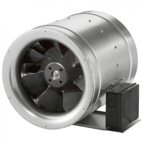 Канальный вентилятор c EC-моторам для круглых каналов RUCK EL 150L EC 01