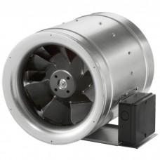 Канальный вентилятор c EC-моторам для круглых каналов RUCK EL 160L EC 01
