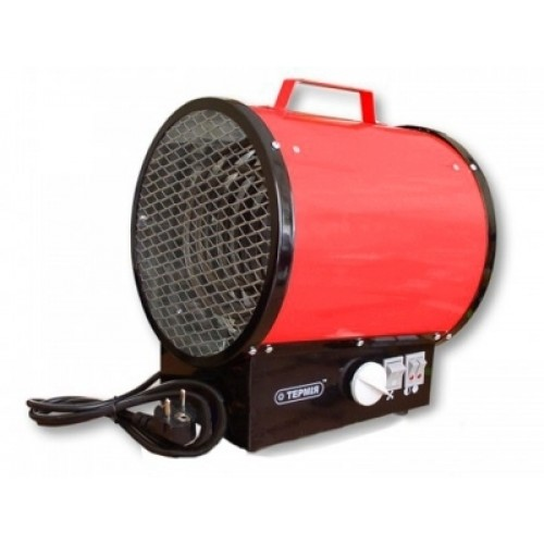 Електрична теплова гармата Термія 4500 220В
