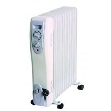 Масляный радиатор Термия DF-250P3-11, 2500 Вт