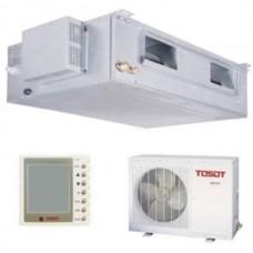 Канальный кондиционер Tosot TFH36K3FI/TUHD36NM3FO