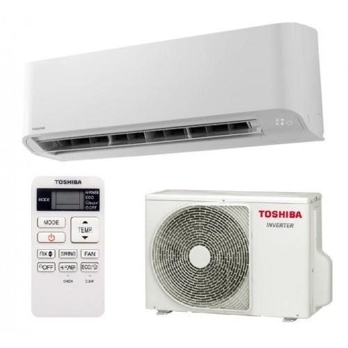 Кондиционер настенный Toshiba RAS-B10TKVG-UA / RAS-10TAVG-UA
