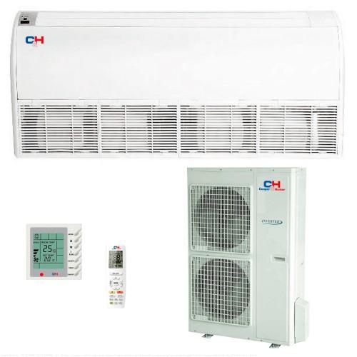 Напольно-потолочный кондиционер Cooper&Hunter  CH-F050NK/CH-U050NK