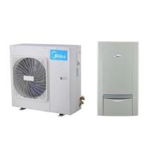 Тепловой насос M-Thermal Split Midea MHA-V10W/D2N1SMK-140/CSD80GN1