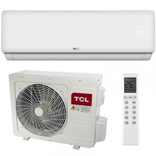 Кондиціонер настінний TCL TAC-09CHSD / XAB1I Inverter R32 WI-FI Ready