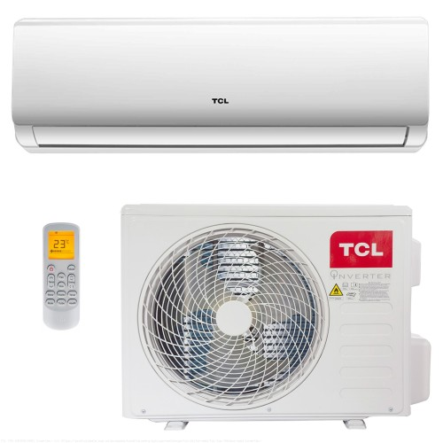 Кондиционер настенный TCL TAC-18CHSA/XAA1 Heat Pump Inverter R32 WI-FI Ready