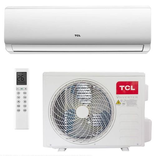 Кондиціонер настінний TCL TAC-18CHSD / XAA1I Heat Pump Inverter R32 WI-FI