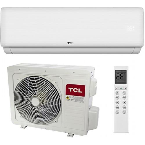 Кондиціонер настінний TCL TAC-12CHSD / XAB1IHB Heat Pump Inverter R32 WI-FI