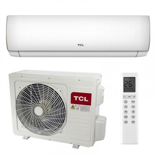Кондиционер настенный TCL TAC-18CHSD/XAB1IHB Heat Pump Inverter R32 WI-FI