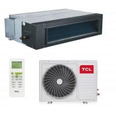 TCL TCC-24D2HRA/UI/TCC-24HRA/UO