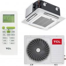 TCL TCA-36CHRA/ DVI/TCA-36HA/DVO
