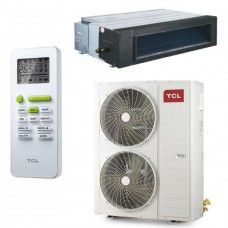 TCL TCA-24D2HRA/DVI/TCA-24HA/DVO
