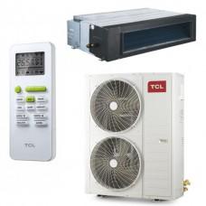 TCL TCA-36D2HRA/DVI/TCA-36HA/DVO