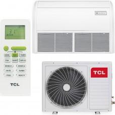 TCL TCA-36ZHRA/DVI/TCA-36HA/DVO
