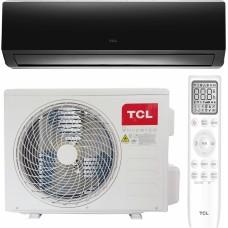 TCL TAC-12CHSD/XA82I Black Inverter R32 WI-FI Ready