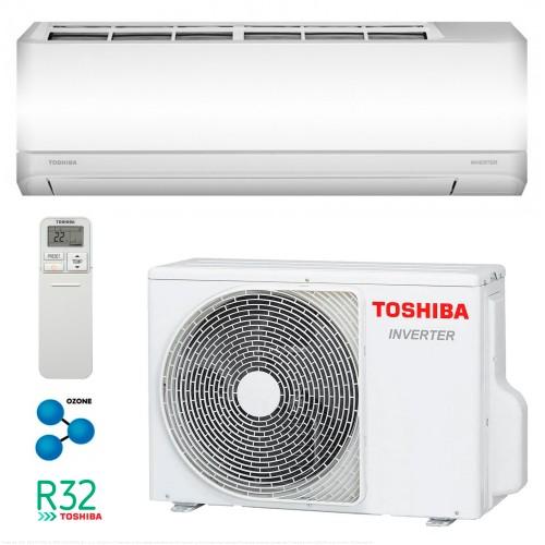 Кондиционер настенный Toshiba RAS-10J2KVSG-UA/RAS-10J2AVSG-UA