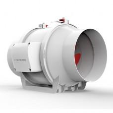 Канальнй вентилятор VTRONIC W 100-01