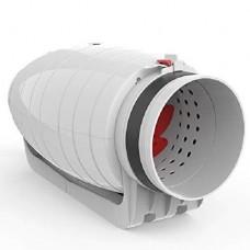 Канальнй вентилятор в шумоизолированном корпусе VTRONIC W 150 S-01