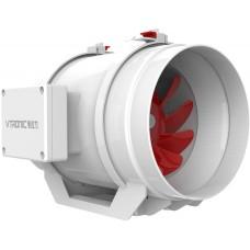 Канальнй вентилятор з EC-двигуном VTRONIC W 200-ЕС