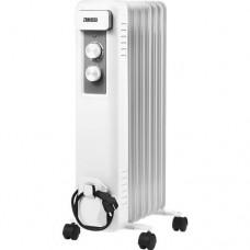 Масляной радиатор Zanussi ZOH / CS-07 W