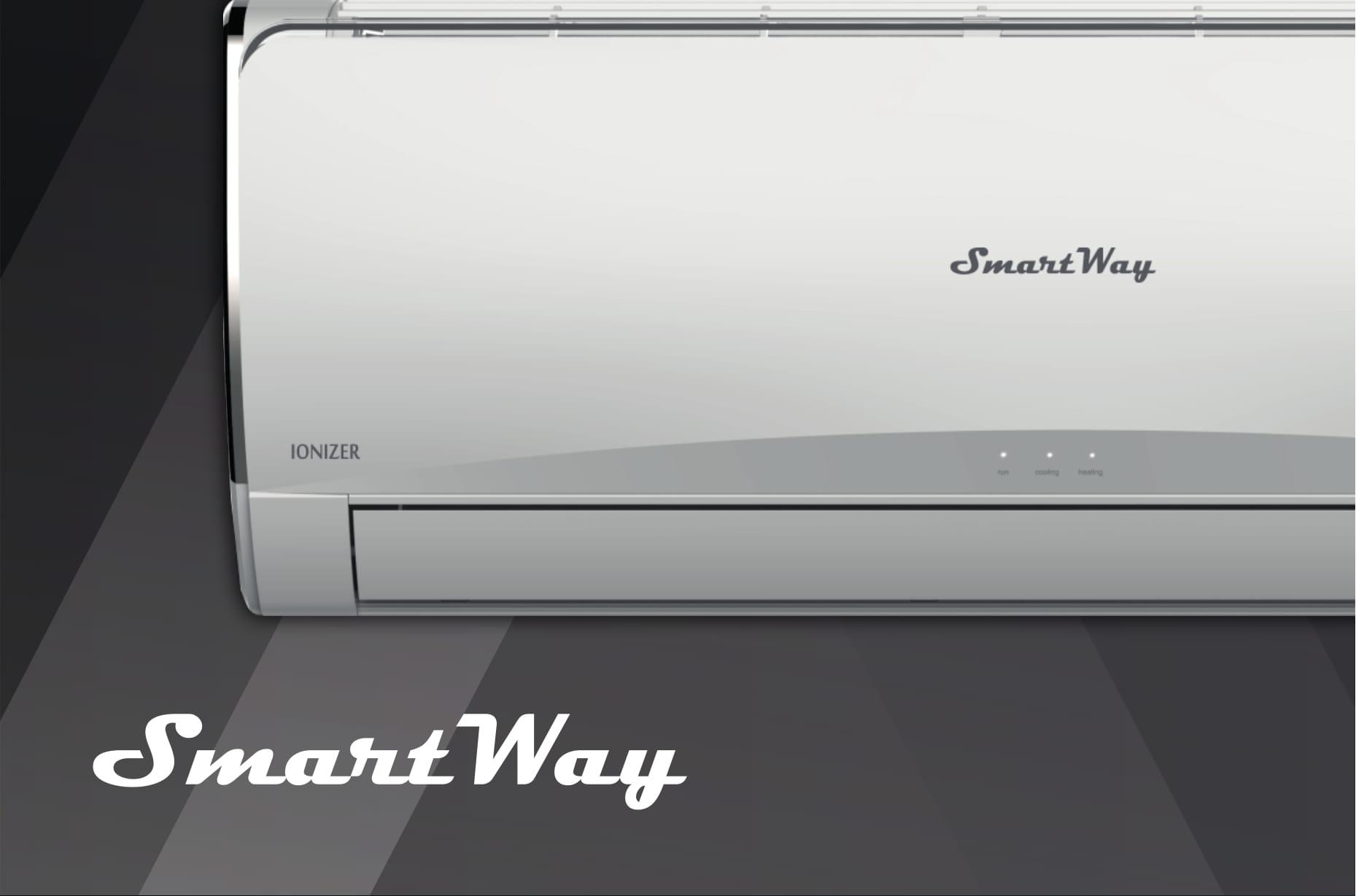 Каталог SmartWay