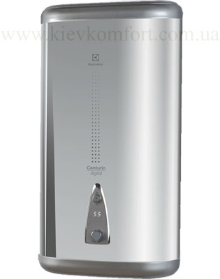 Бойлер Electrolux EWH 80 Centurio Silver