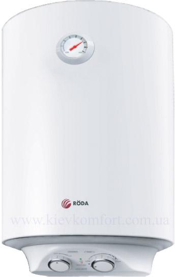Бойлер Roda Aqua White 30 V