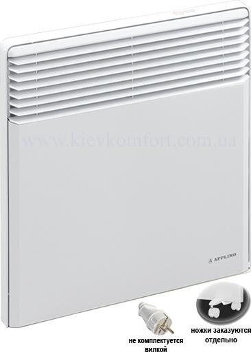 Конвектор электрический Applimo EURO Plus 1500W