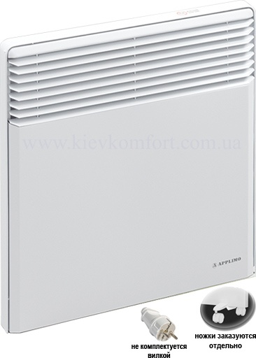 Конвектор электрический Applimo EURO Plus 2000W