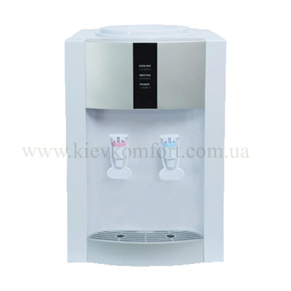 Кулер для воды Crystal H1-TW