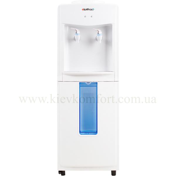 Кулер для воды HotFrost V118R