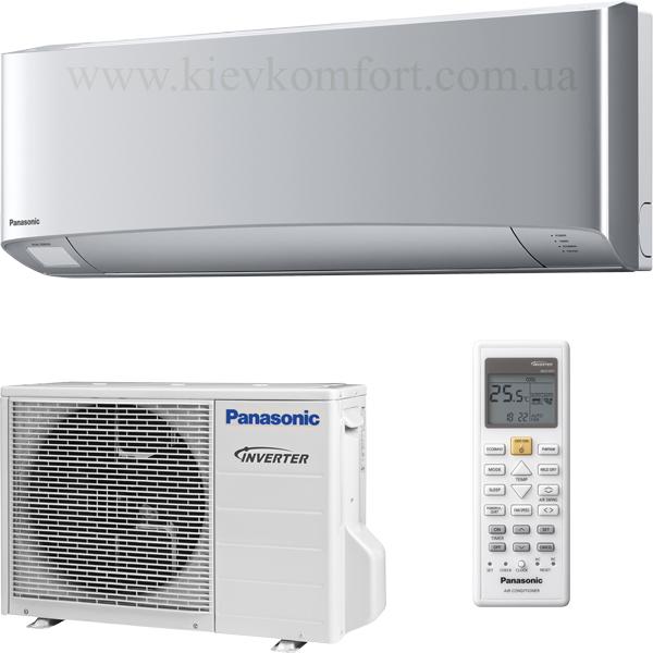 Кондиционер настенный Panasonic CS-XZ20TKEW / CU-XZ20TKEW