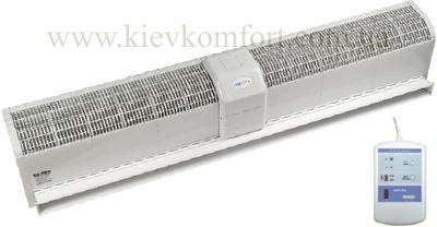 Воздушная завеса Neoclima Intellect E 38 IOB