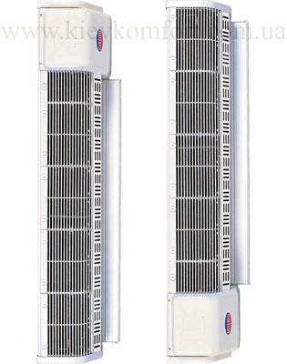 Воздушная завеса Без обогрева Olefini L,R-33 V