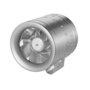 Канальный вентилятор для круглых каналов, управление по частоте RUCK EL 710 D4 01