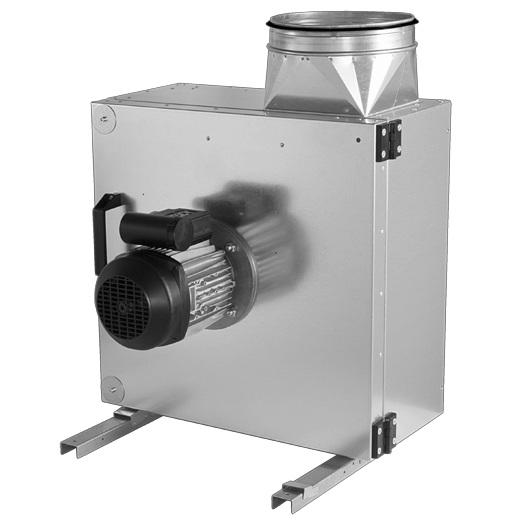 Кухонный вентилятор (t воздуха до 120о)  RUCK MPS 450 E4 20