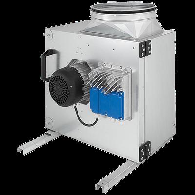 Кухонный вентилятор (t воздуха до 120о) с ЕС-моторами RUCK MPS 400 EC 20