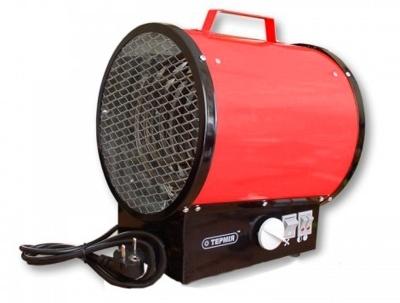 Электрическая тепловая пушка Термія  9000 (без шнура)