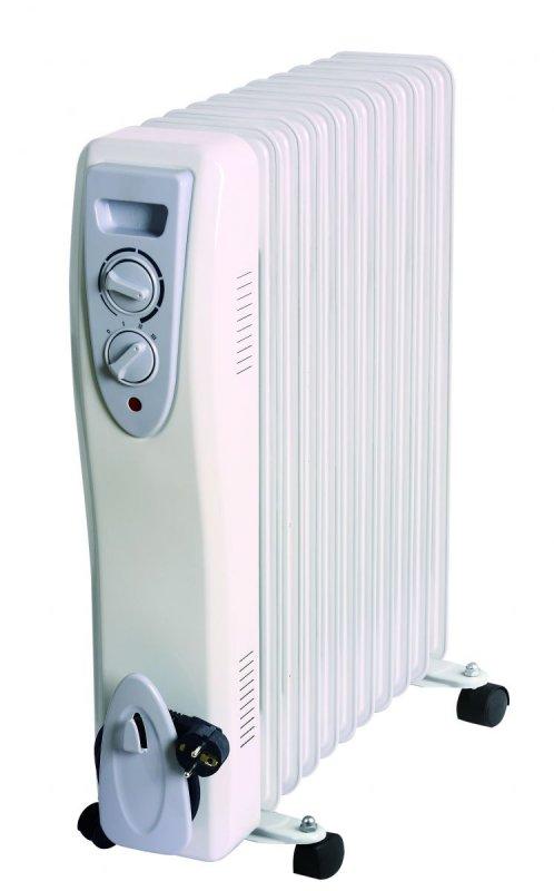 Масляный радиатор Термия DF-200P3-9, 2000 Вт