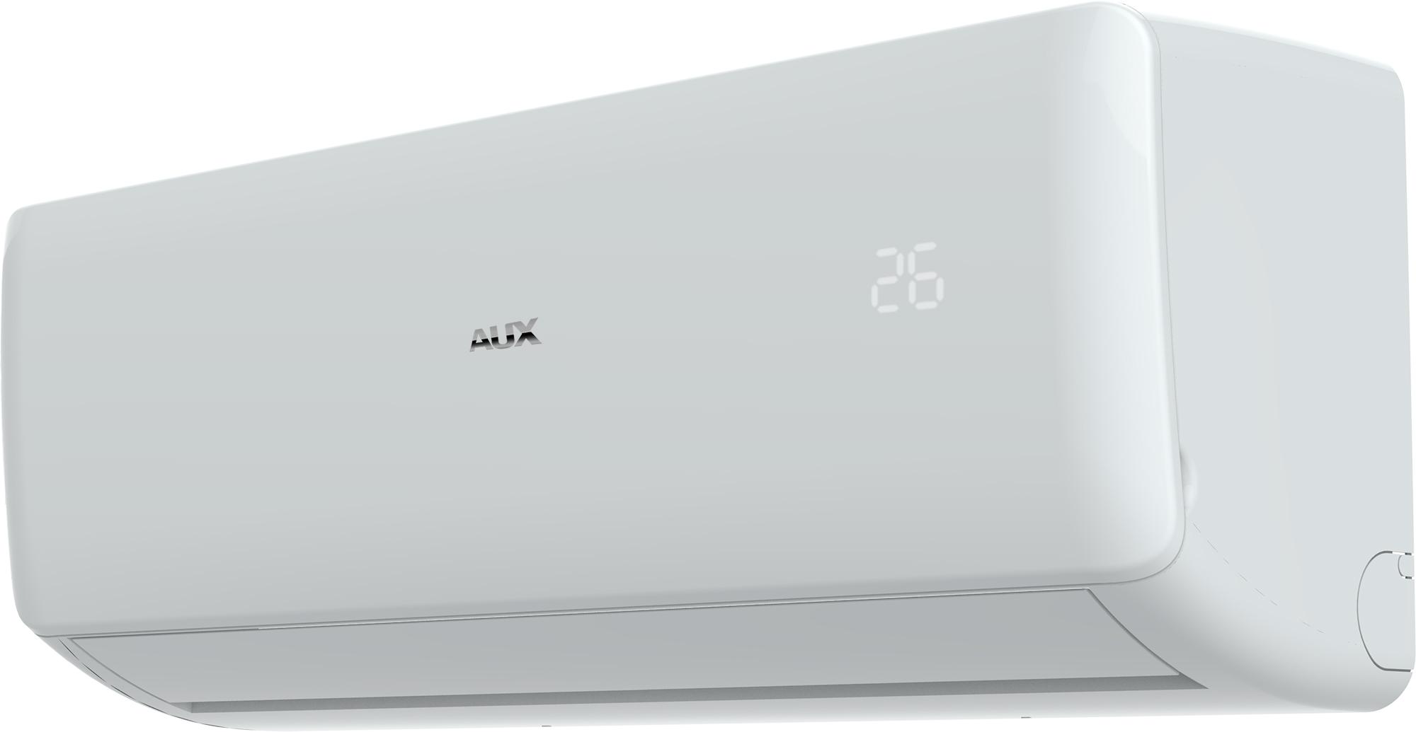 Кондиционер настенный AUX ASW-H24B4/FAR1