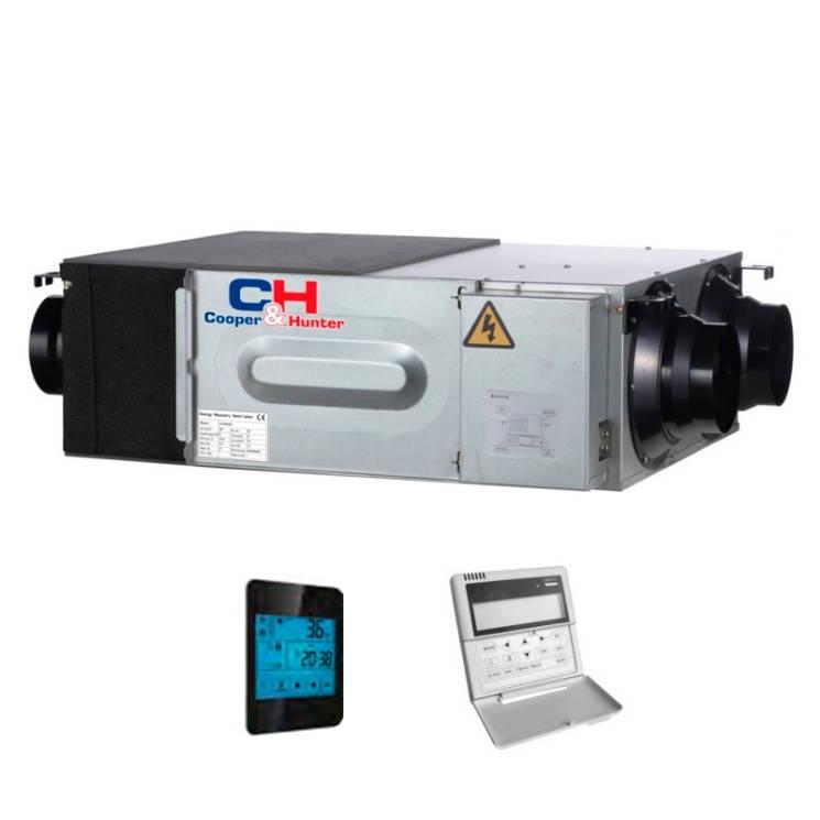Кондиционер Cooper&Hunter CH-HRV25AK2