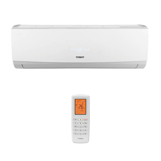 Кондиционер TOSOT GS-24DW Indoor Unit