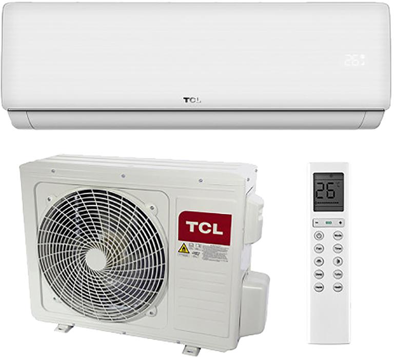 Кондиционер настенный TCL TAC-12CHSD/XAB1IHB Heat Pump  Inverter R32 WI-FI