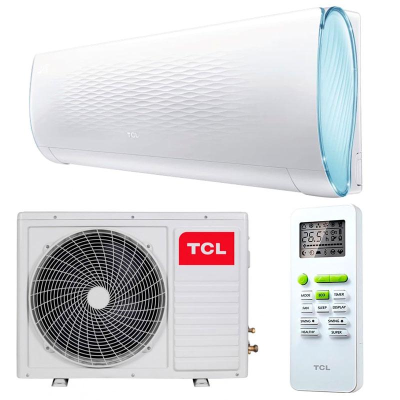 Кондиционер настенный TCL TAC-09CHSD/XP  Inverter R32 WI-FI Ready